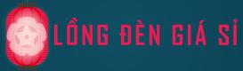 Lồng Đèn Giá Sỉ Logo