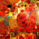 Lồng Đèn Trung Quốc