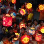 Lồng đèn thiện nguyện -Lồng đèn trung thu giá sỉ - Lồng Đèn Giá Sỉ