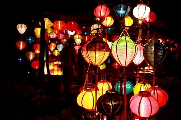 Vật liệu làm đèn trung thu giá rẻ tại longdengiasi.com