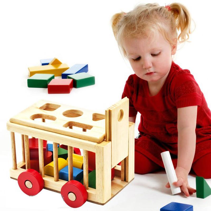 Đồ chơi sáng tạo giáo dục cho trẻ