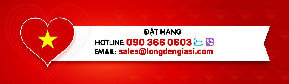 Longdengiasi.com cung cấp Lồng đèn Made in Việt Nam