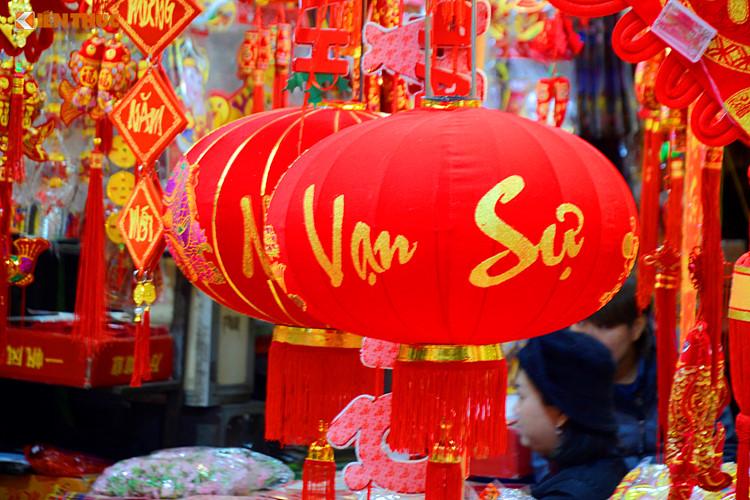 Đèn lồng Trung quốc 02